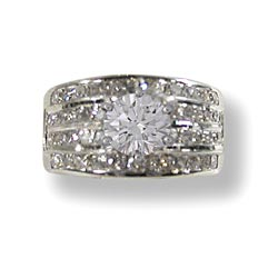 redesign wedding ring after divorce laurie s diamonds redesign your jewelry 7045